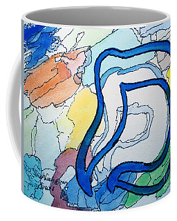 Shadow Mem Coffee Mug