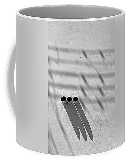 Shadow Notes 2006 1 0f 1 Coffee Mug