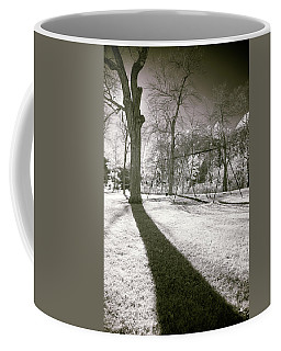 Shadow Of A Memory Coffee Mug