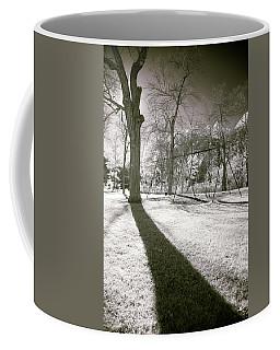 Shadow Of A Memory Coffee Mug