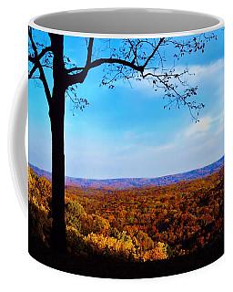 Shadow To Light Coffee Mug