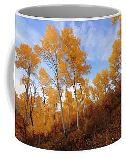 Shadowed Hill Coffee Mug