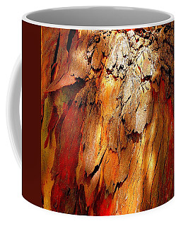 Shadowplay  Coffee Mug