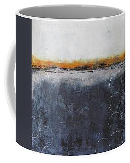 Shadows In The Night Coffee Mug
