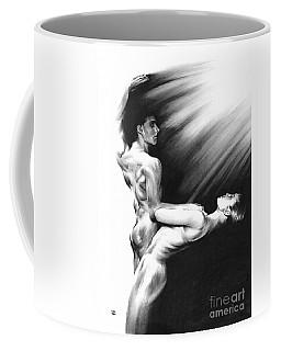 Shadowtwister Formation Coffee Mug by Paul Davenport