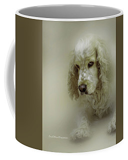 Saint Shaggy Art 7 Coffee Mug