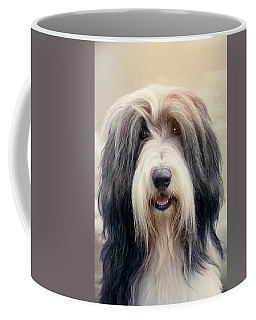 Shaggy Dog Coffee Mug