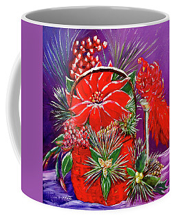 Shake Off The Snow, And Come On In Coffee Mug