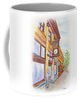 Shakespeare Time Coffee Mug