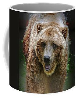 Shaking It Off Coffee Mug