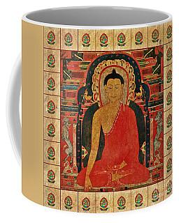 Shakyamuni Buddha Coffee Mug