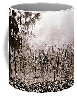 Shallow Basin Coffee Mug