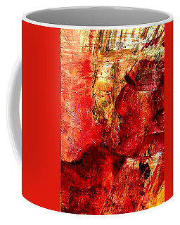 Shaman Couple Coffee Mug