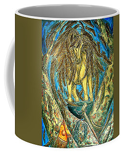 Shaman Spirit Coffee Mug