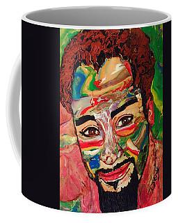 Shane Coffee Mug