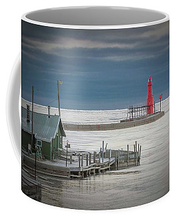 Shanty Watch Coffee Mug