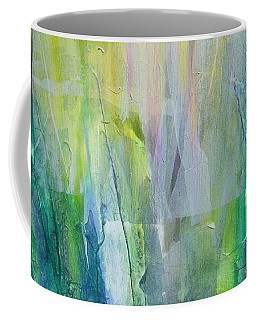 Shapes And Colors Coffee Mug by Dan Whittemore