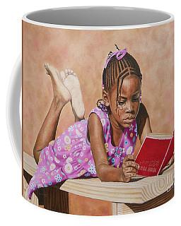 Shaquel Coffee Mug
