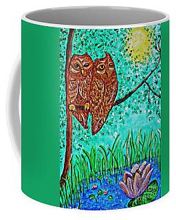 Shared Moonlight Coffee Mug