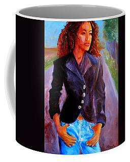Sharice Coffee Mug