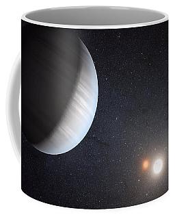 Sharing Two Suns Coffee Mug by Movie Poster Prints