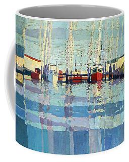Shark River Inlet Coffee Mug