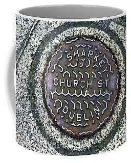 Sharkey Church Street Coffee Mug