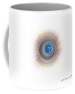 Sharp Cloud Coffee Mug