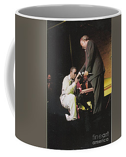 Sharpton 50th Birthday Coffee Mug