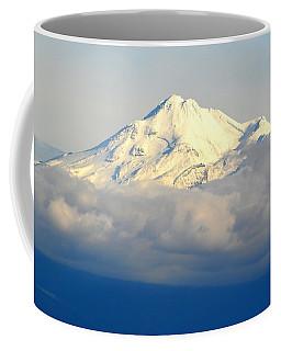 Shasta Near Sunset Coffee Mug
