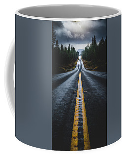 Shasta Road Coffee Mug
