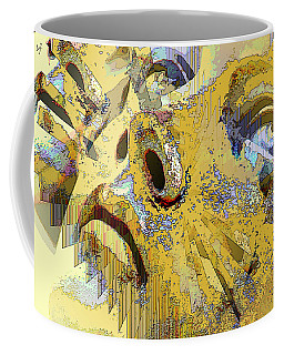 Shattered Illusions Coffee Mug