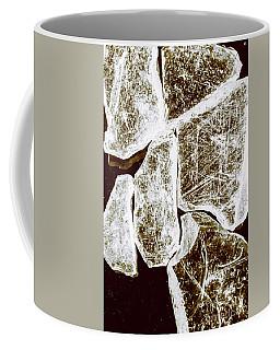 Shattering Shards Coffee Mug