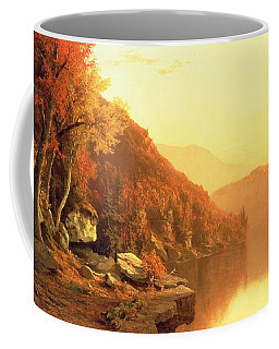 Shawanagunk Mountains Coffee Mug