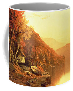 Shawanagunk Mountains Coffee Mug