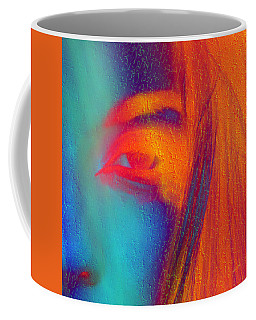 She Awakes Coffee Mug