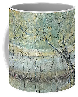 She Is A Live Oak On Dabayou Coffee Mug
