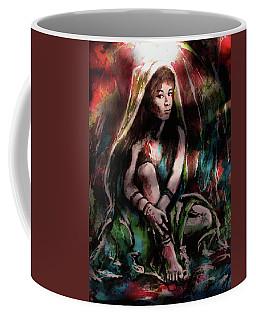 Soulfire Seer Coffee Mug