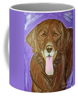 Shea Date With Paint Mar 19 Coffee Mug