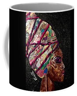 Sheba Coffee Mug