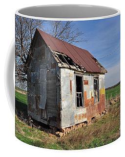 Shed1 Coffee Mug