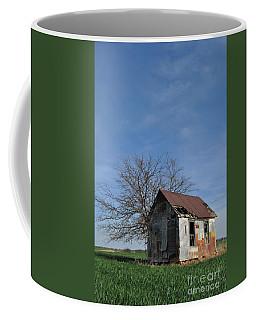 Shed2 Coffee Mug