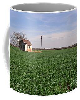 Shed4 Coffee Mug
