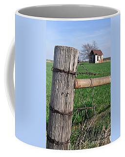 Shed5 Coffee Mug