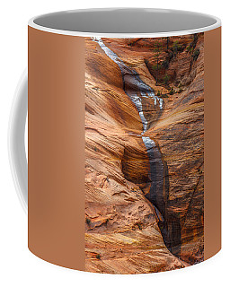 Sheen Coffee Mug