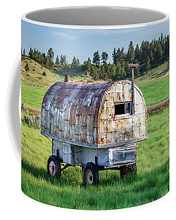 Sheepherder Coffee Mugs