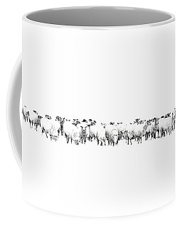Sheeple  Coffee Mug