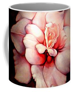 Sheer Bliss Coffee Mug