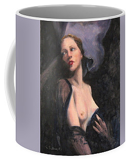 Sheer Wrap Coffee Mug