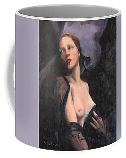Sheer Wrap Coffee Mug